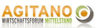 Agitano Logo