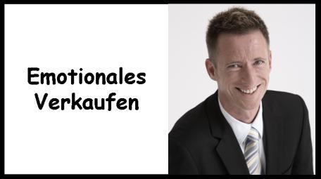Lars Schäfer - Experte für Emotionales Verkaufen