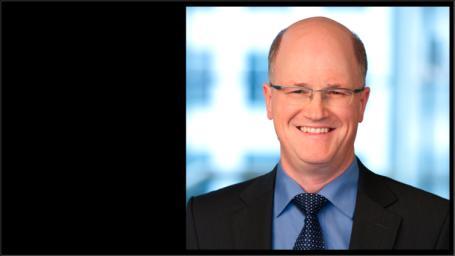 Dr. Martin Lechner, Leiter des Geschäftsbereichs Neue Technologien, Messe München GmbH
