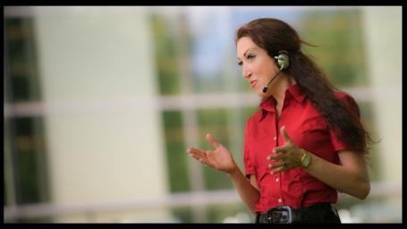 Brigitta Kemner - 5-Sterne-Rednerin und Expertin für Motivation, körperliche & mentale Fitness und Work-Life-Balance.