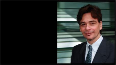Martin Gaedt, Gründer und Geschäftsführer der Younect GmbH