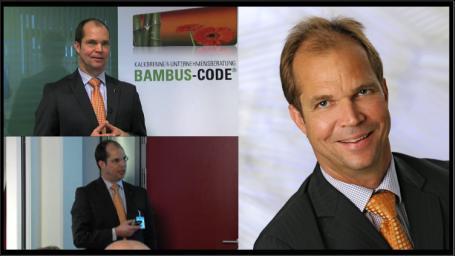 Christian Kalkbrenner ist Autor, Berater, Speaker und seit vielen Jahren Experte für Unternehmenswachstum