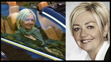 Monika Paitl, Inhaberin von communications9