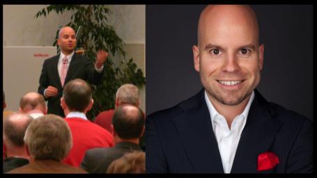 Tim Taxis - Experte für nachhaltige Geschäftskunden-Akquisition