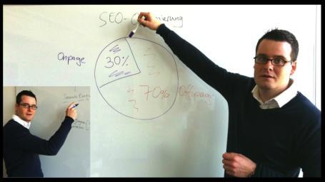 Björn Instinsky - SEO-Experte und Online Marketing Manager bei der etracker GmbH