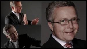 Stephan Heinrich - Vertriebsprofi, Redner, Autor, Coach und Inhaber der Heinrich Management Consulting