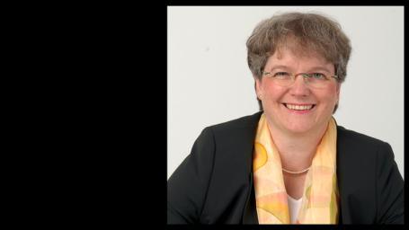 Christine Maurer - Expertin für Zusammenarbeit und Inhaberin der cope OHG