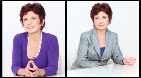 Simone-Maria Brunner, Expertin und Coach für Verkaufen, Vertrieb und Kommunikation