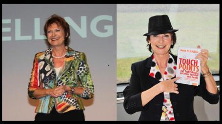Anne M. Schüller, Schüller Marketing Consulting - www.anneschueller.com
