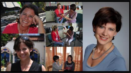 Dr. Helga Rolletschek - Seminarleiterin für Autogenes Training, zertifizierter Wing Wave Coach, Ernährungsberaterin, qualifizierte Wassertesterin.