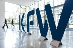 Mittelstand, Konjunktur, KfW, Innovationen / Fotograf: Stephan Sperl