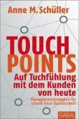 Schüller, Buch, Touchpoints