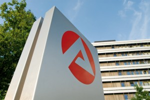 Bild: Zentrale der Bundesagentur für Arbeit