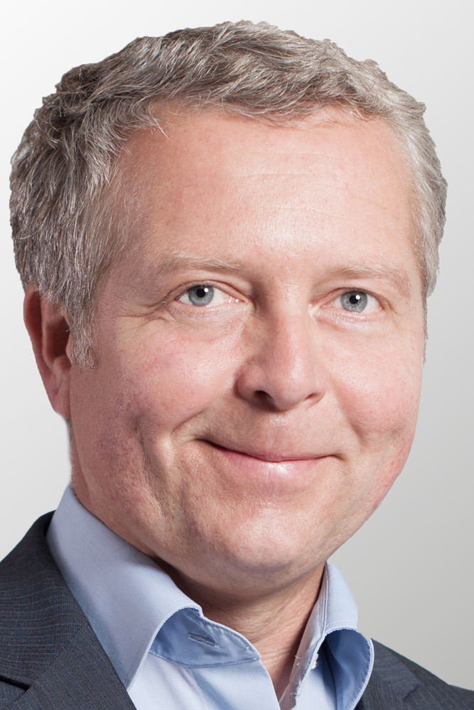 Stephan Heinrich / Management / Speaker