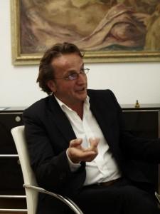 Ulrich B Wagner