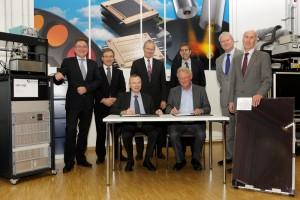 Solliance und FZ Jülich: Grenzüberschreitende Partnerschaft in der Dünnschicht-Photovoltaik