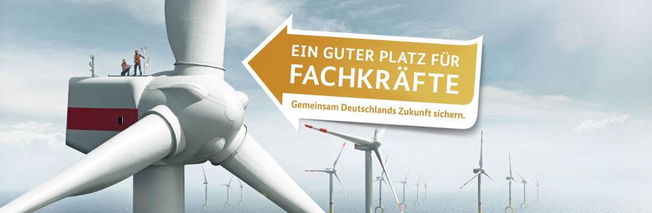 Fachkräfte, Energiewende, Energie, Erneuerbare