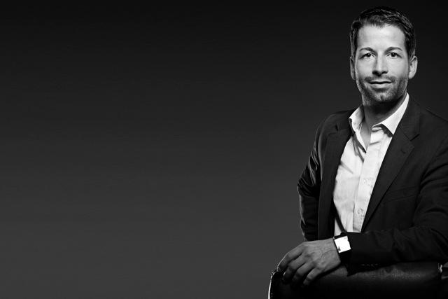 Daniel Hoch, Experte für Coaching, Training, Service, Vertrieb, Führung und Effizienz im Business