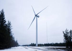 Siemens installiert Prototyp von Vier-Megawatt-Offshore-Turbine