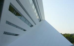 Ein Nullenergiegebäude für die Stadt Seoul
