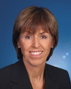 Dr. Monika Stolz, Ministerin a. D. für Arbeit und Sozialordnung