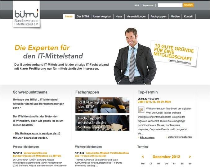 BITMi - Bundesverband IT-Mittelstand