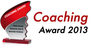 Logo: Coaching Convention 2013