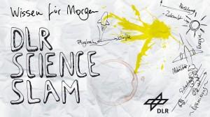 Unterhaltsamer Einblick in die Wissenschaft - der DLR-Science-Slam
