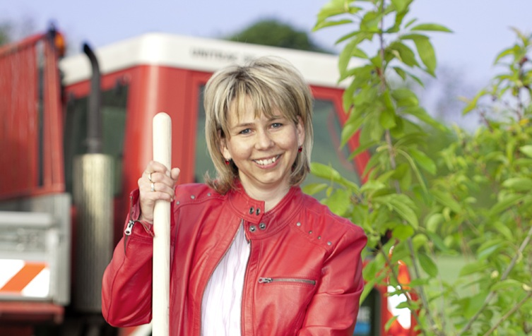 Susanne Büttner, vertrauenvolles Marketing