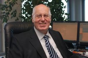 ERP, Software, DATEV, Rechnungswesen / Dr. Bernd Huber, Geschäftsführer der COMPUS Computer GmbH