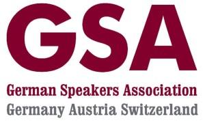 German Speakers Association (GSA)