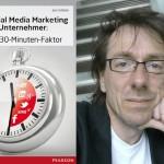Jens Schlüter, Social Media Marketing