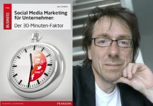 Jens Schlüter, Social Media Marketing