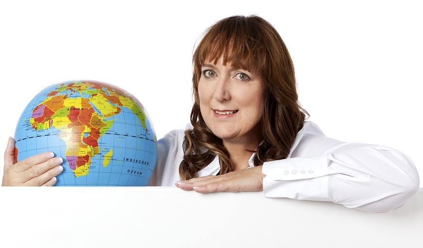 Marinda Seisenberger, Managing Diversity