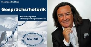 Stéphane Etrillard: Souveränität und Rhetorik im Unternehmensalltag