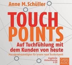 Anne M. Schüller Hörbuch