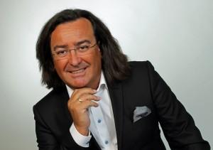 Stéphane Etrillard, Rhetorik