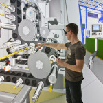 Virtual Reality, Schulung, Industrie, KIndustrie 4.0