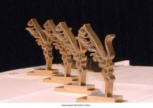 Mittelstand, Award, KMU, Ost, Deloitte