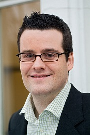 Björn Instinsky, SEO, SEM, Online Marketingkleiner