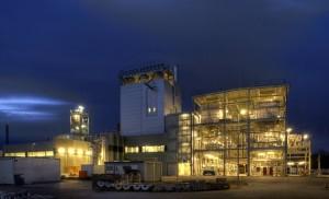Kraftstoffe, Biomasse