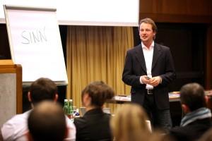 Gabriel Schandl, Trainer, Ausbildung, Mitarbeiter, Führung, Führungskraft