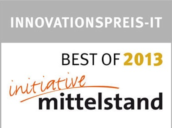 Initiative Mittelstand, Innovationspreis, IT