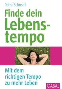 Buch, Buchtipp, Schuseil, Lebenstempo