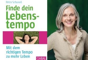 Petra Schuseil, Buch, Buchtipp, Lebenstempo