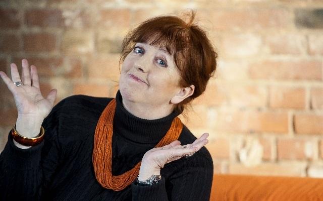 Margit Hertlein, Humor