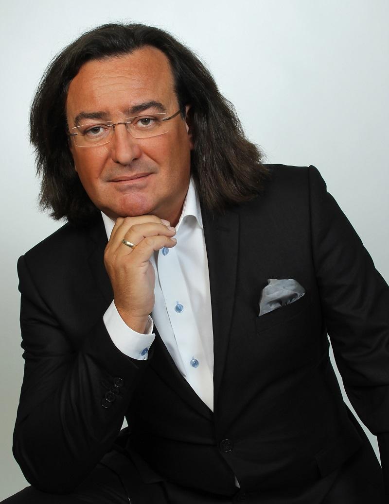 Stéphane Etrillard