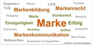 Marke, Merkenarbeit, Markenkernanalyse, Marketing, Unternehmergespräche, München