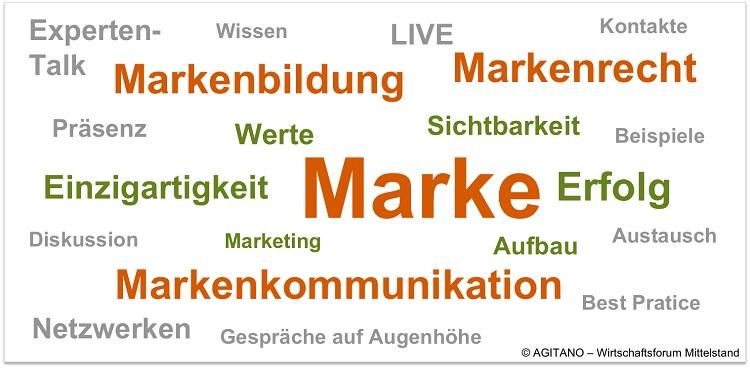Marke, Markenarbeit, Markenkernanalyse, Marketing, Unternehmergespräche, München
