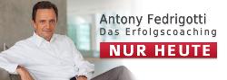 Antony-Fedrigotti, Erfolgscoaching